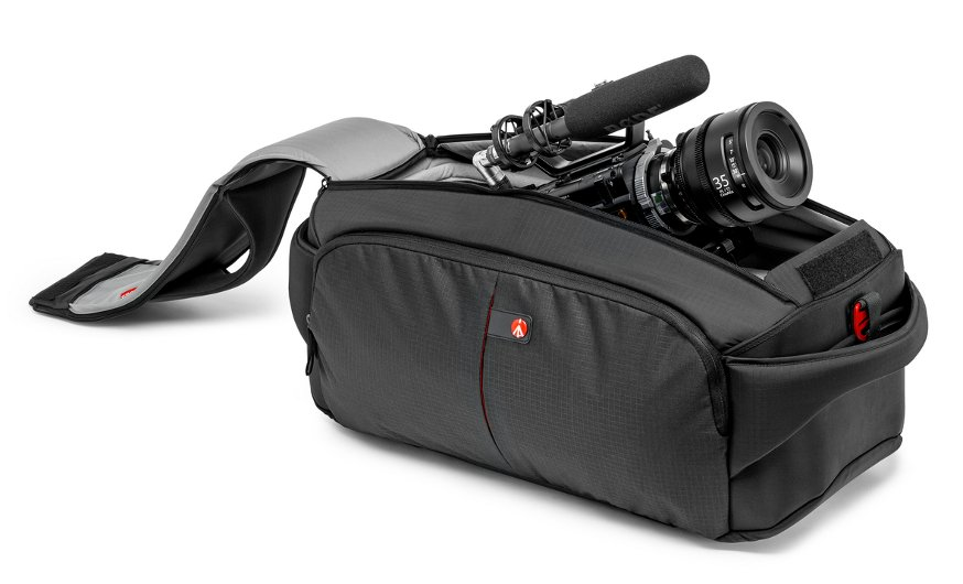 Pro Light Video Camera Case: CC-197 PL