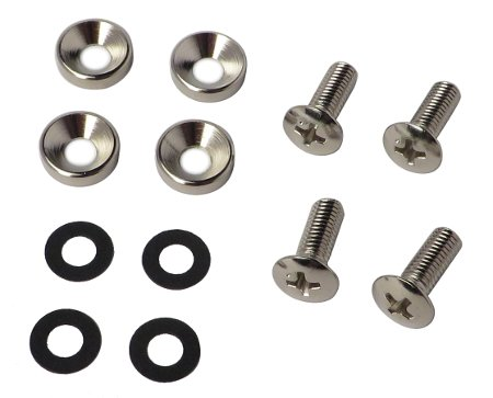 Screw Kit for CDA500 and CDA630