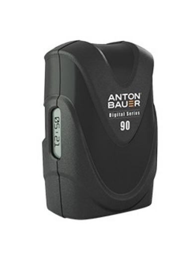 Anton Bauer V90 V-Mount Digital Battery - 14.4v, 89w/h DIGITAL-V90