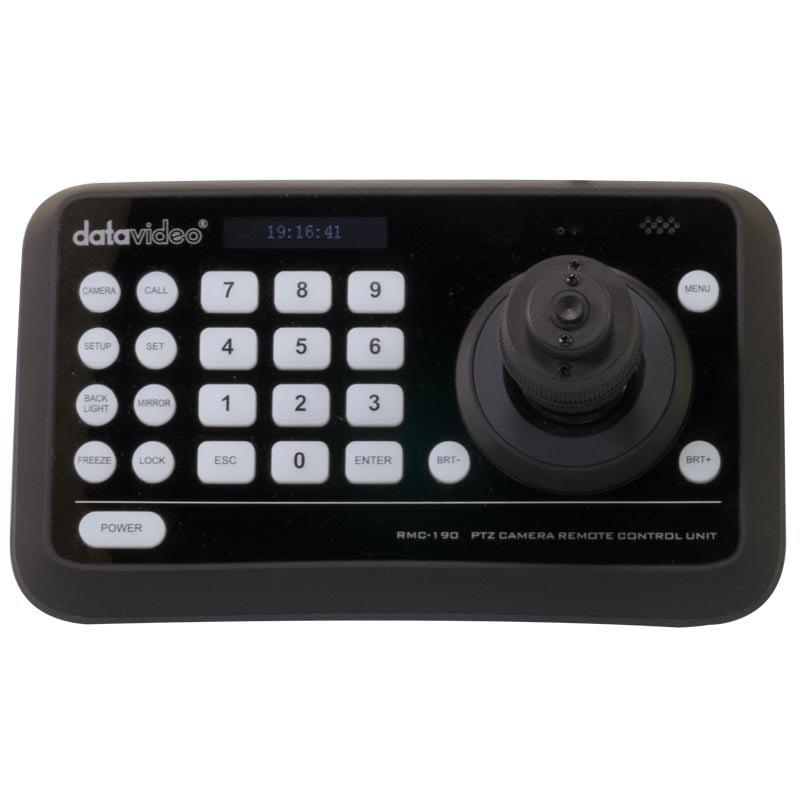 Camera Control Unit for PTC-120 HD PTZ Camera