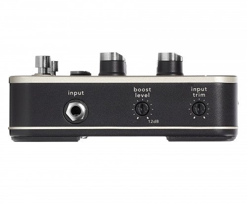 fishman platinum pro eq analog preamp pedal full compass. Black Bedroom Furniture Sets. Home Design Ideas