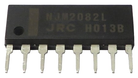 IC for MX12/4
