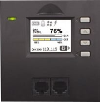 Astra 1x1 DMX Control Module