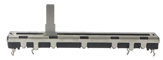 Mono Channel Fader for MG206 and MG166