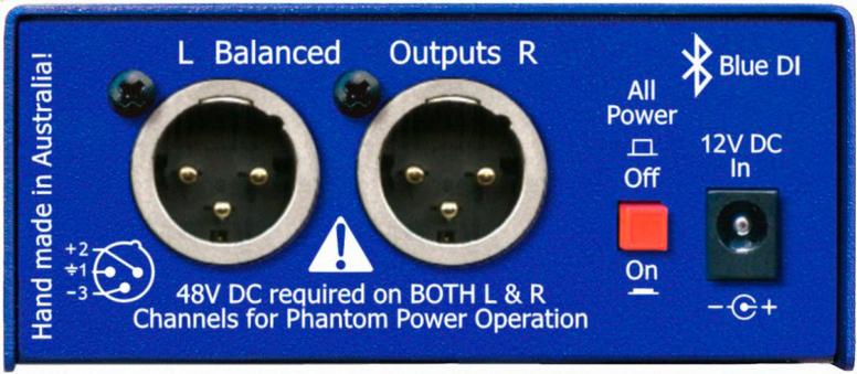 ARX Engineering Bluetooth Direct Box