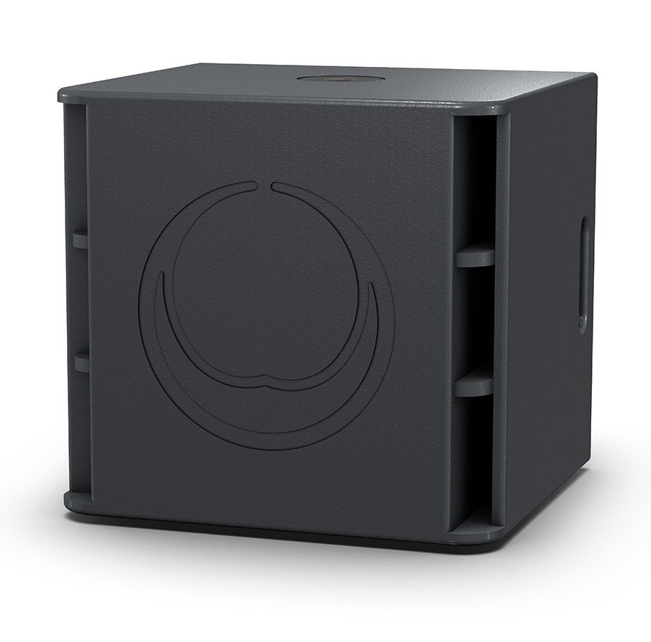 turbosound milan m15b 15 powered subwoofer 2200w full compass systems. Black Bedroom Furniture Sets. Home Design Ideas
