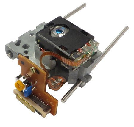 Optical Pick-Up for XLFZ258BK