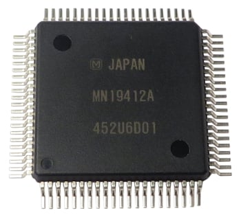 IC for DN1800F