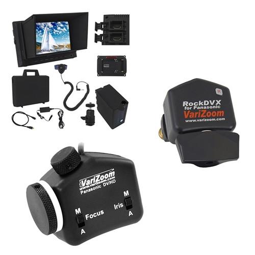 Panasonic Lens Control Kit