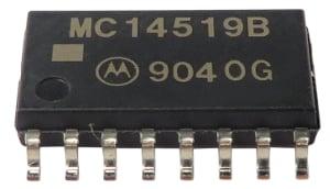 Multi Data IC for AG-1970