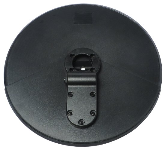 Accessory Cymbal for Drum Rocker