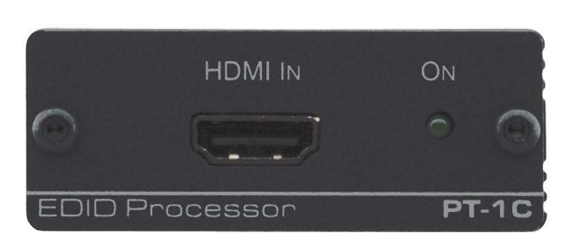 EDID Processor