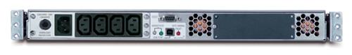 Smart-UPS 1000VA USB RM1U 230V UPS