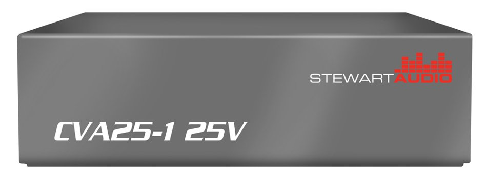 50W Mono Sub-Compact 25V Amplifier