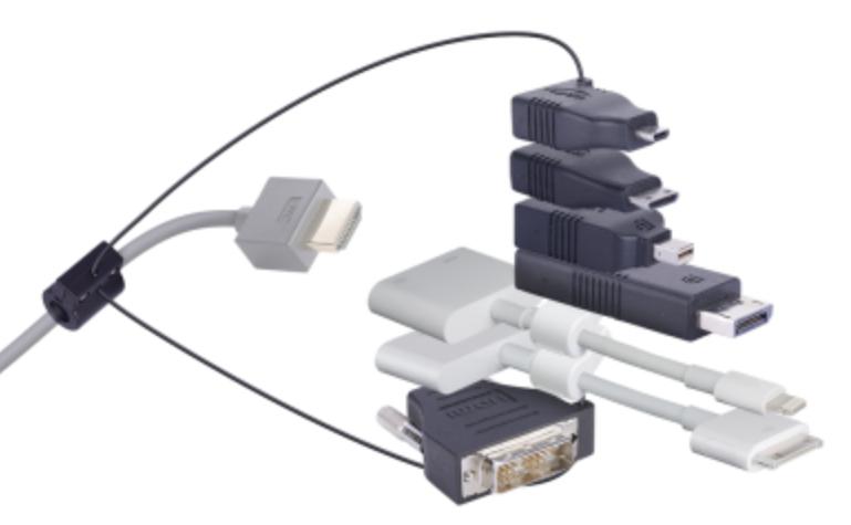 DIGITALINX HDMI Adapter Ring