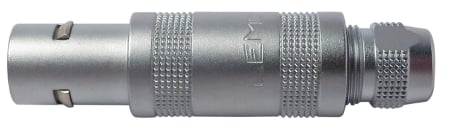 4-Pin LEMO Connector for WT450 and WT100