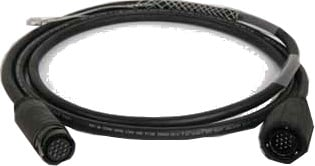 50' Molded Motor Control Cable