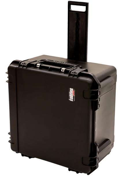 iSeries 24x24x14 Waterproof Case without Foam