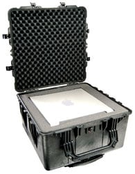 Transport Case without Foam