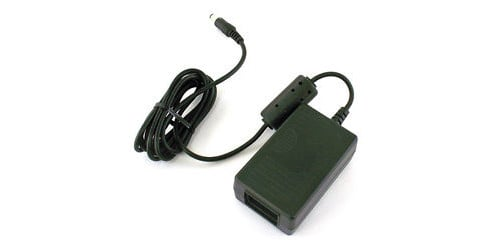 Power Adapter with Cable for Select DTE Recorders
