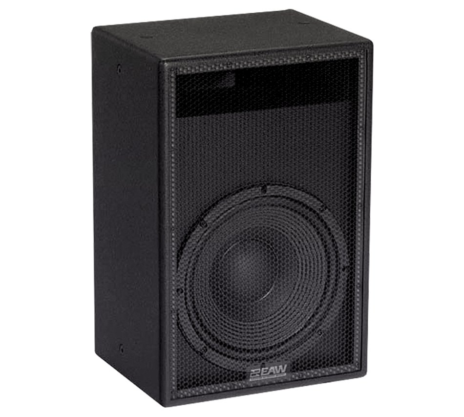 "12"" 450W @ 8 Ohms Passive Vented Installation Subwoofer in Black"