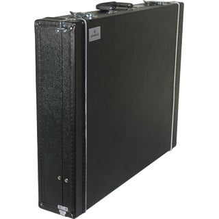 6-Guitar Carpet Series Stand Case