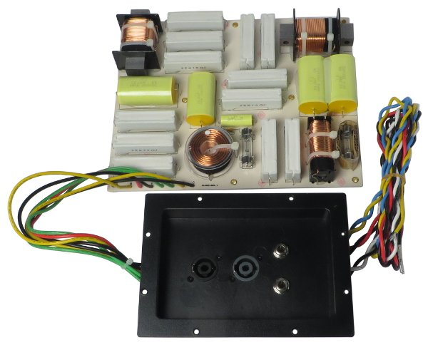 206069 peavey 30501570 crossover for sp 3 full compass peavey sp4 wiring diagram at mifinder.co