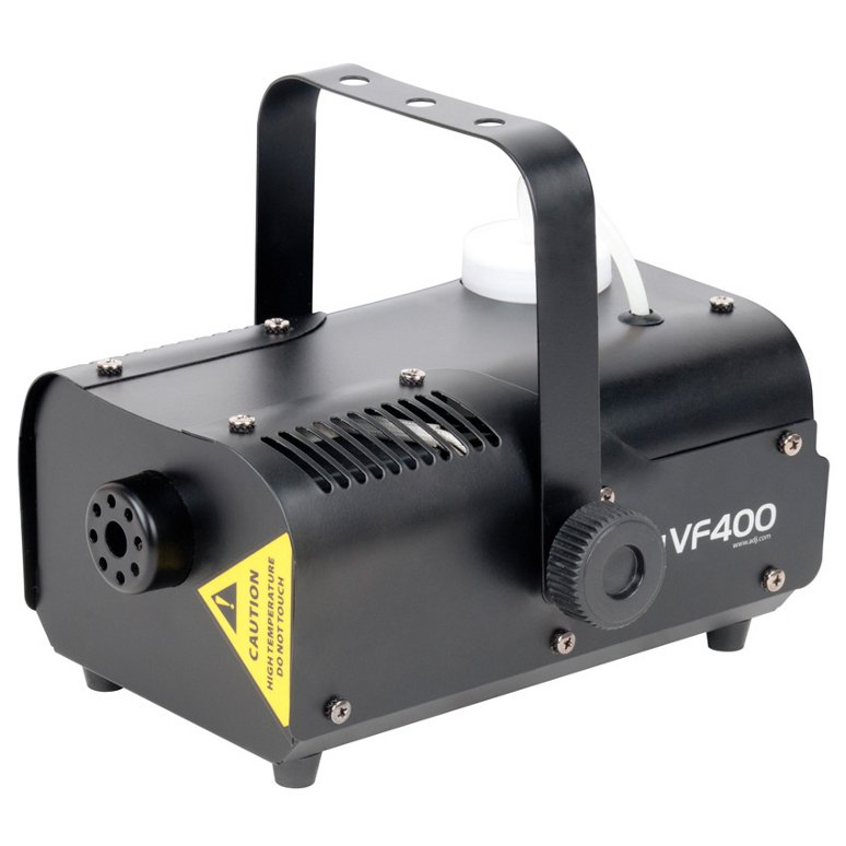 400W Mobile Fog Machine with Remote