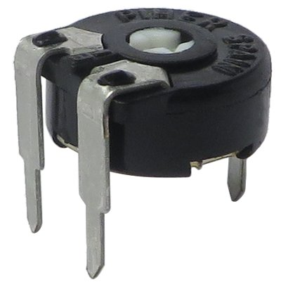 Control Pot for CT-410 Amp