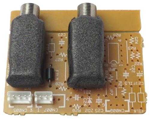 Line Amp PCB for 6301B