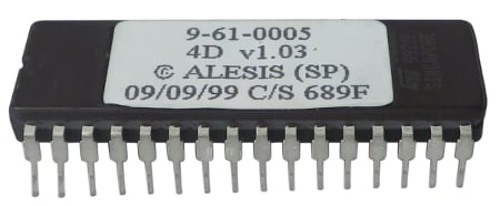 EPROM IC for LX20