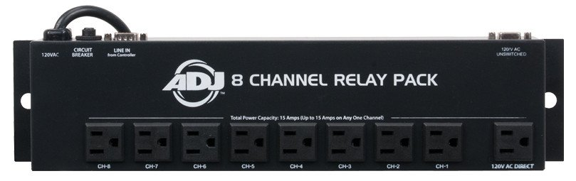 Relay Pack System