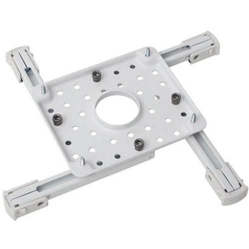 Universal RPA Interface Bracket in White