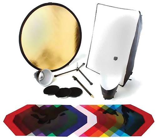 Portrait Reflector Kit