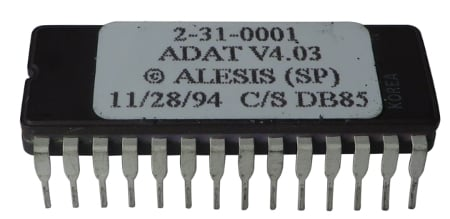 Alesis Integrated Circuit