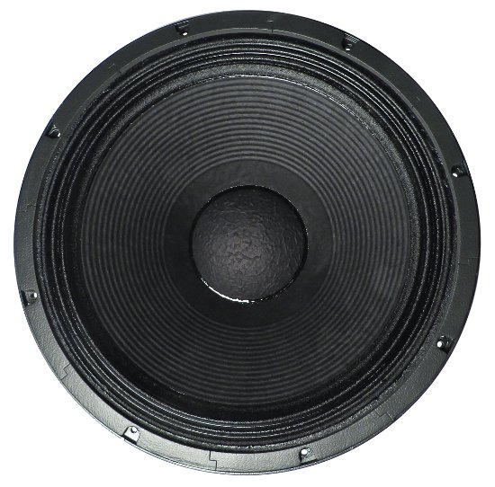 Woofer for HD1801