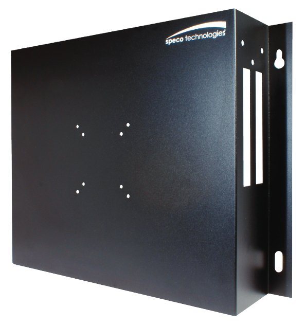 Wall Mount Kit for LS and PS DVRs