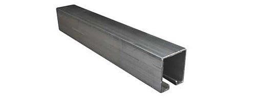 ADC Besteel 170 Series Track Channel
