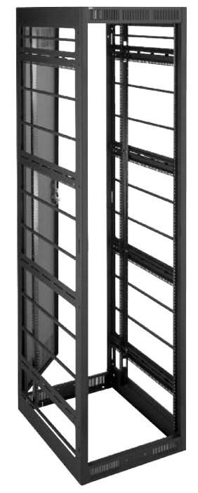 """22"""" Wide Enclosure VRK Series Rack"""