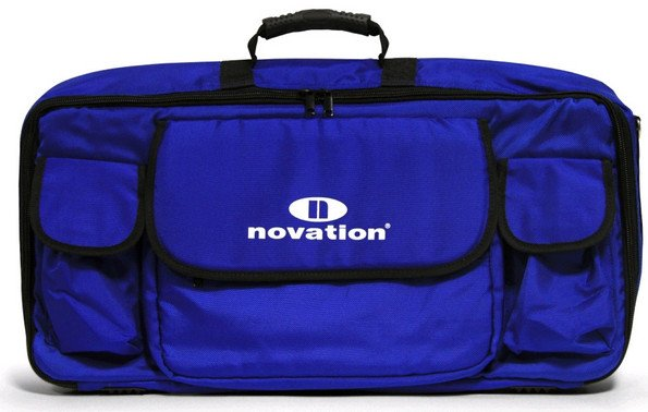 Soft Carry Bag in Blue for UltraNova