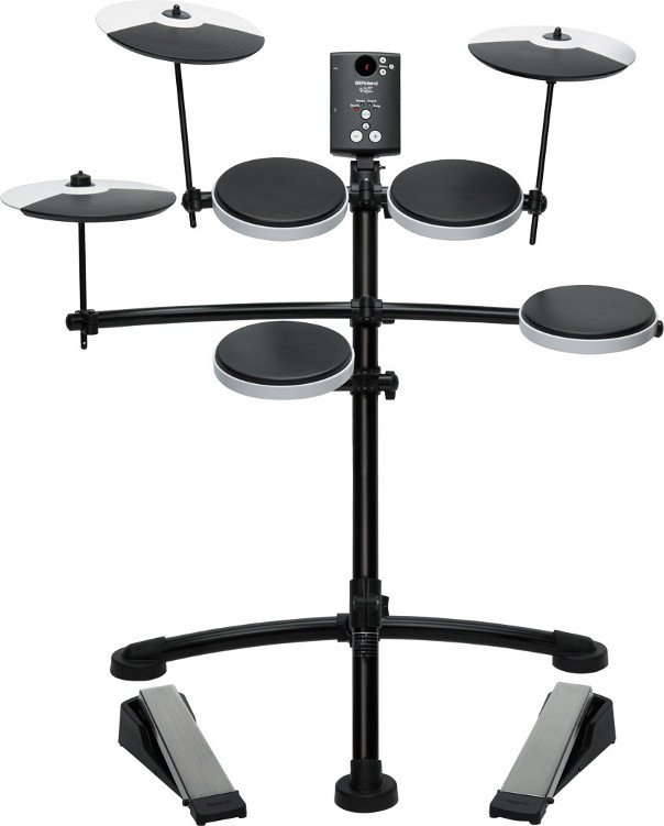 Entry Level V-Drum Electronic Drumkit