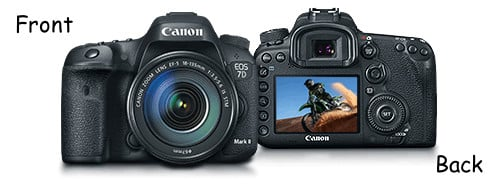 Digital Camera Kit with Accessories