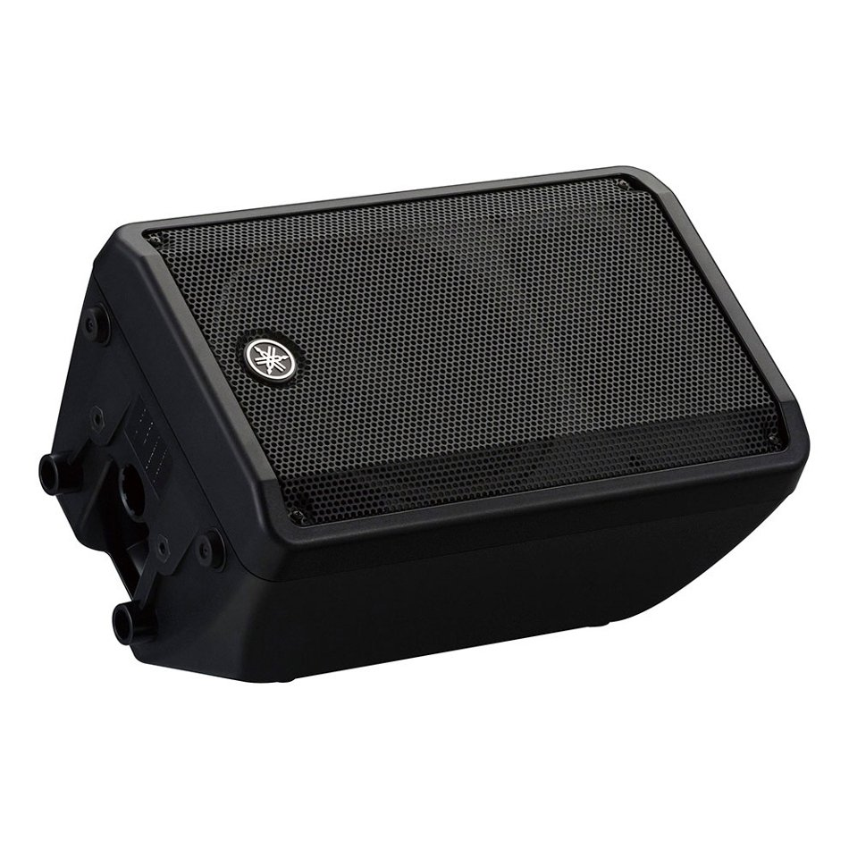 "10"" 700 Watt Peak 2-Way Portable Powered Loudspeaker"