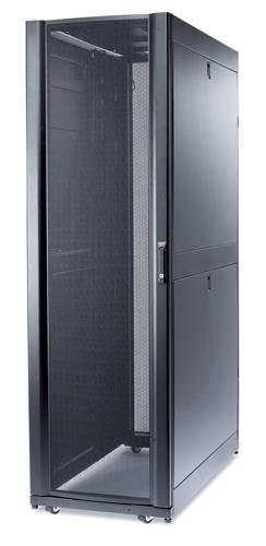 American Power Conversion AR3300  NetShelter SX 42RU Rack Cabinet AR3300