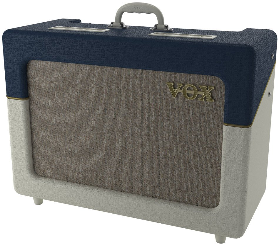 vox amplification ac15c1 tv bc 15w 2 channel 1x12 tube guitar combo amplifier in limited edition. Black Bedroom Furniture Sets. Home Design Ideas