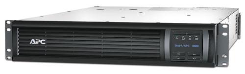 2RU Rackmountable 2700 Watt Smart UPS, 120V Output, USB Interface Port