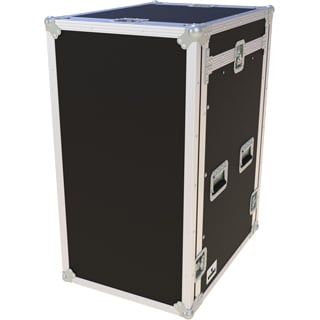 Tour 8 Series Top Load Slant Rack with 13 Space Slant and 16 Space Lower Rack