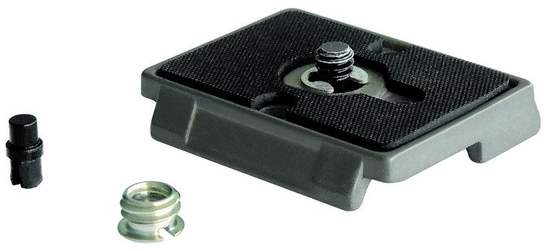 Accessory Quick Release Plate