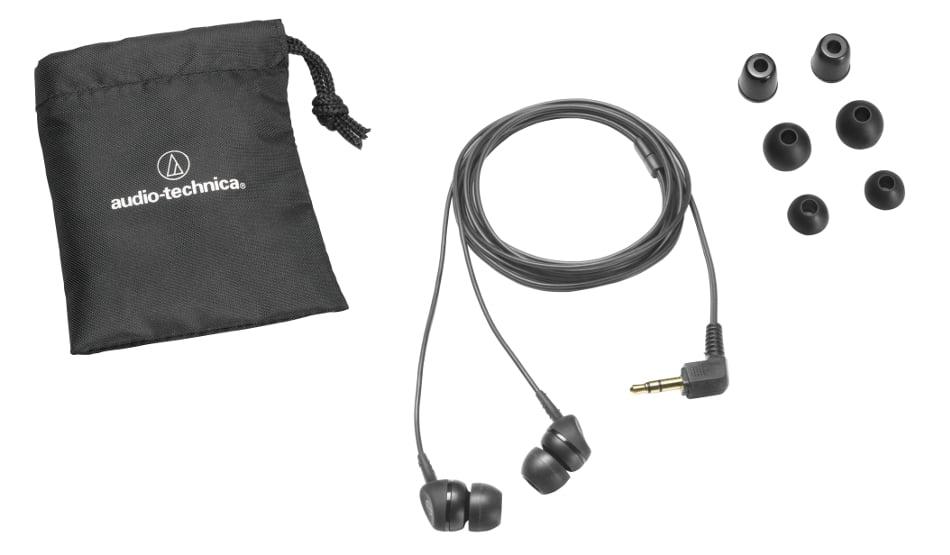 Dynamic In-Ear Headphones
