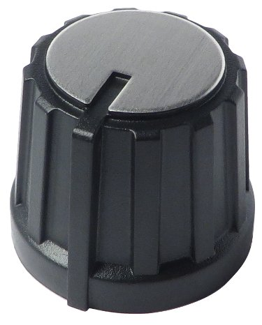Volume Knob for Cube Street Amp